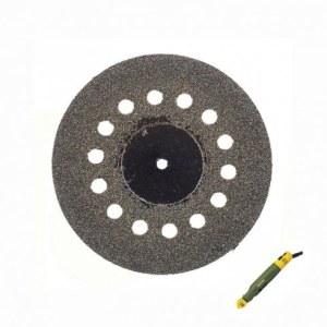 Dimanta griešanas disks Proxxon; 23 mm