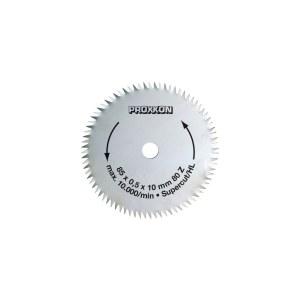 Griešanas disks Proxxon; 85 mm