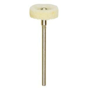 Filca pulēšanas uzgalis Proxxon; 16 mm