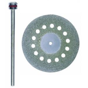 Dimanta griešanas disks Proxxon; 38 mm