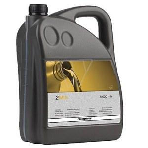Eļļa degvielas maisījumiem divtaktu motoriem 5 l