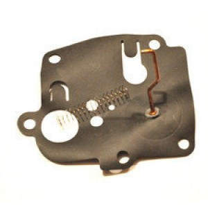 Karburatora diafragma Ratioparts 3-176