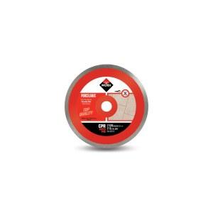 Dimanta griešanas disks sausai griešanai Rubi CPR 125 SuperPro; 125 mm