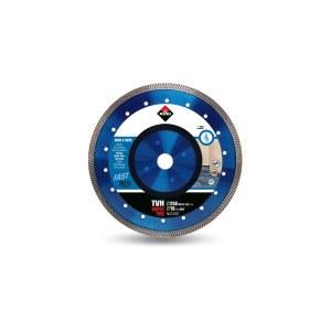 Dimanta griešanas disks mitrai griešanai Rubi TVH 250 SuperPro; 250 mm