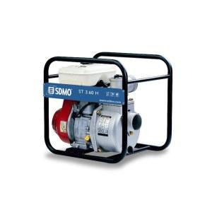 Ūdens sūknis SDMO ST 3.60 H + eļļa