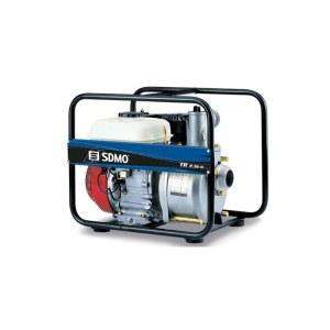 Ūdens sūknis SDMO TR 2.36 H + eļļa