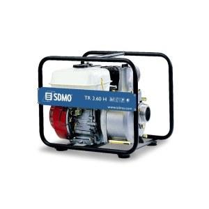 Ūdens sūknis SDMO TR 3.60 H + Eļļa