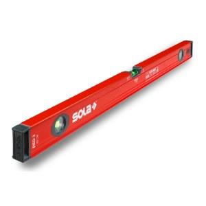 Līmeņrādis Sola Red 3; 120 cm