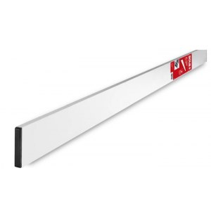 Trapecveida lineāls špaktelēšanai Sola AL 1007/1; 1 m