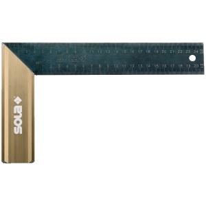 Leņķmērs Sola SRG 200; 200x145 mm