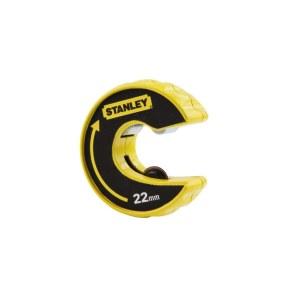 Cauruļu griezējs Stanley 0-70-446; 22 mm