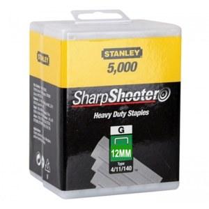 Skavas Stanley 1-TRA708-5T; 12 mm; 5000 gab.; tips 4