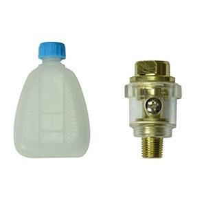 Smēreļļas tvertne Stanley Mini lubricator