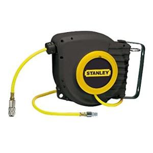 Kompresora šļauka uz spoles Stanley 9045698STN; 9 m