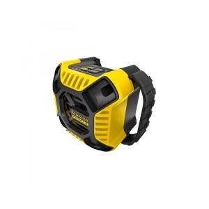 Bluetooth® skaļrunis Stanley FMC772B; 18 V (bez akumulatora un lādētāja)