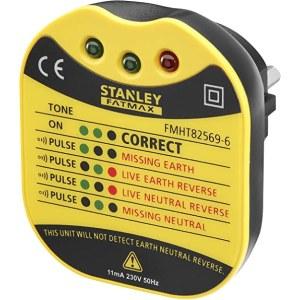 Sprieguma indikators Stanley FatMax FMHT82569-6