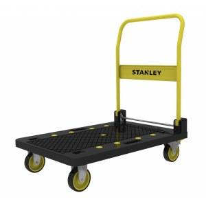 Ratiņi ar platformu Stanley SXWTC-PC508, 150 kg