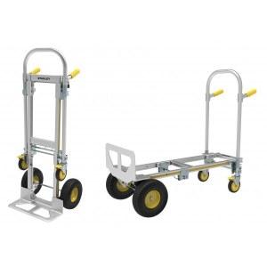 Ratiņi ar platformu Stanley SXWTI-MT515, 200 kg
