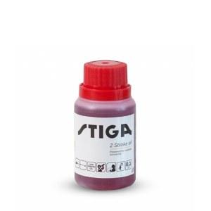 Eļļa divtaktu dzinējiem Stiga 1111923101; 0,1 L