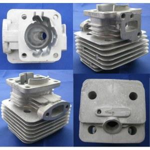 Motora cilindrs Stiga 118804035/0