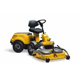 Zāliena traktors Stiga Park Compact 13; 12,5 AG mehāniska ātrumkārba + eļļa un 95cm pļaušanas panna DĀVANĀ!