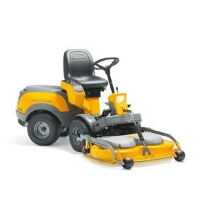 Zāliena traktors Stiga Park Pro 16 4 WD; 16 AG automātiskā ātrumkārba + eļļa