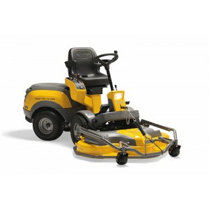 Zāliena traktors Stiga Park Pro 20 4 WD; 20 AG automātiskā ātrumkārba + eļļa