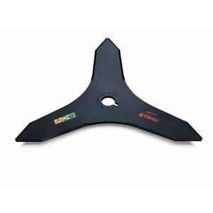 3 asmeņu griešanas nazis Stihl; 250x25,4 mm; Z3