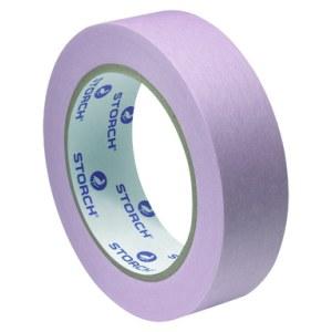 Krāsošanas lente (maskēšanai) Storch Special; 50 mm; 50 m; violeta