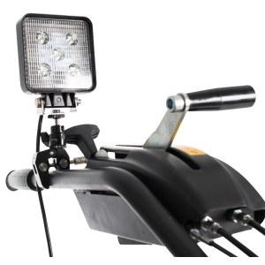 Lampa Texas 90067094; 12 V + lādētājs