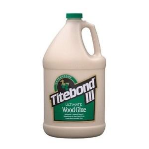 Līme kokam Titebond III Ultimate; 3,78 l