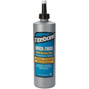 Līme kokam Titebond No-Run, No-Drip Wood Glue; 474 ml