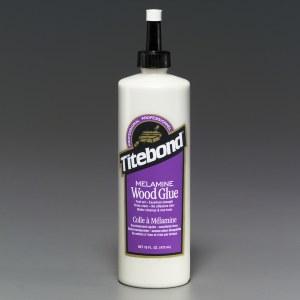 Līme kokam Titebond Melamine Glue; 474 ml