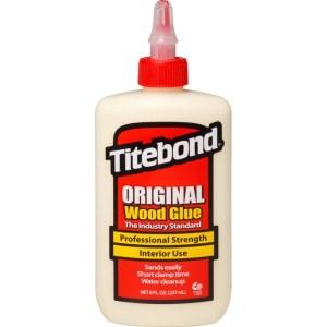 Līme kokam Titebond Original; 237 ml