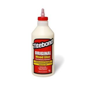 Līme kokam Titebond Original; 948 ml