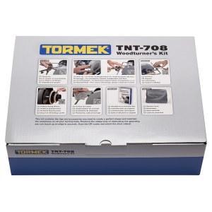 Virpošanas komplekts Tormek TNT-708 (SVS-50, SVD-186, TTS-100, SVD-110, LA-120, MH-380, TNT-300)