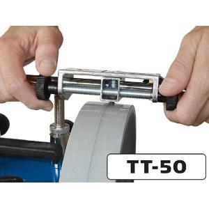 Virpošanas un asināšanas iekārta Tormek TT-50