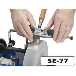 Tieša slīpēšanas stiprināšana Tormek SE-77