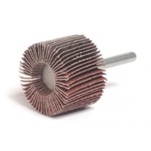 Loksnīšu slīpēšanas disks Tyrolit; Ø60x20 mm; A320