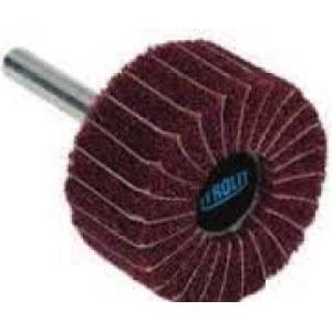 Loksnīšu slīpēšanas disks Tyrolit; Ø80 mm; P40; 1 gab.