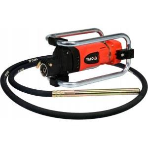 Betona vibrators Yato YT-82601; 2300 W