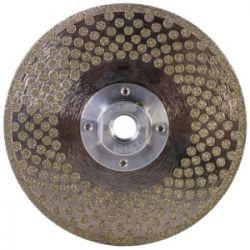 Dimanta slīpēšanas diski
